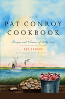Pat Conroy Cookbook by Pat Conroy